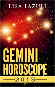 gemini horoscope kindle cover
