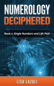 Numerology Deciphered exclusive to amazon