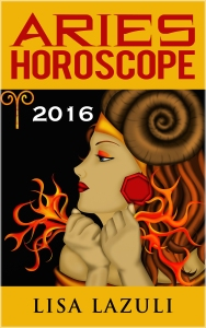 Aries Horoscope 2016