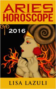 Aries Horoscope 2016