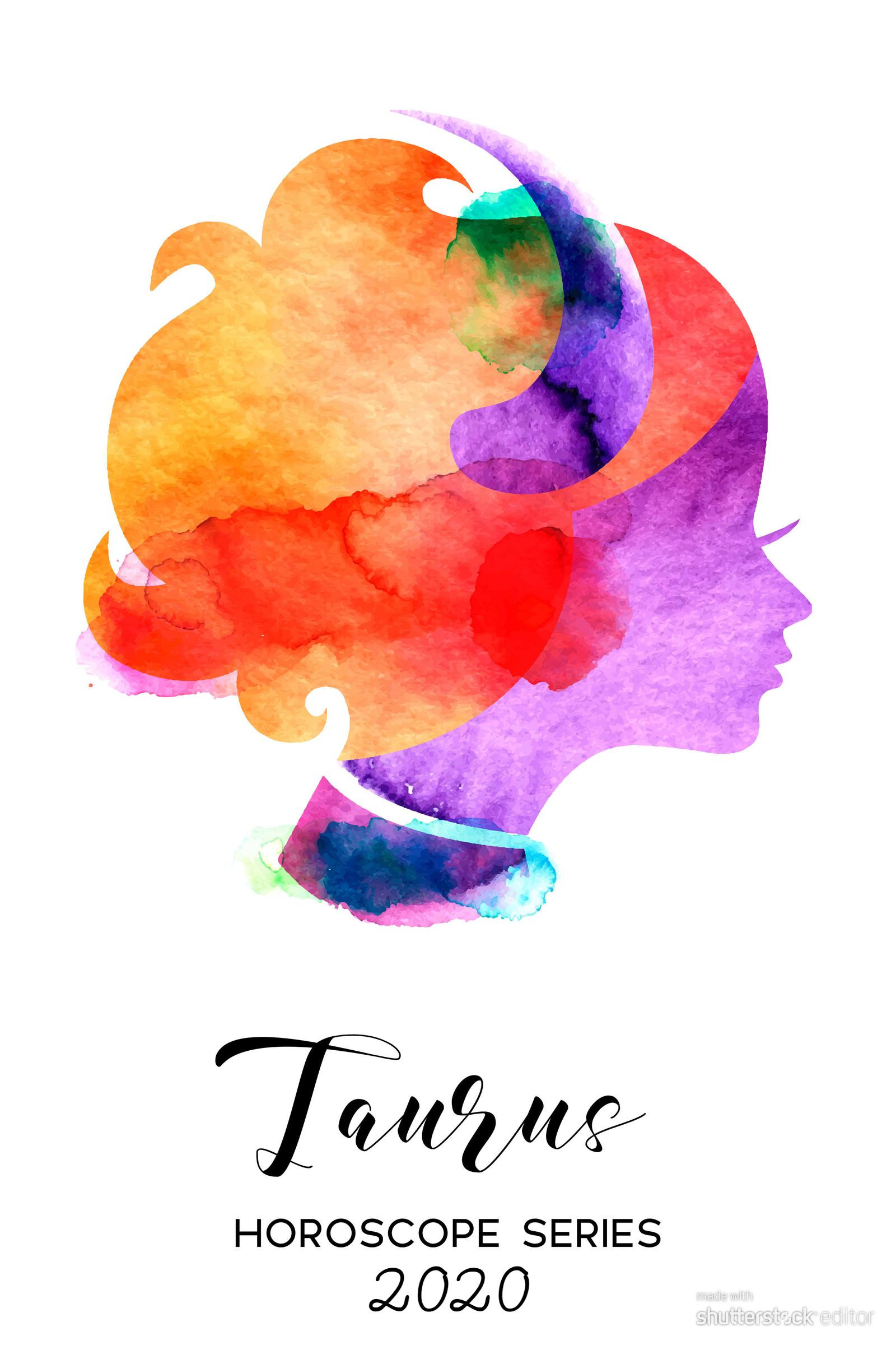 View Taurus Career Horoscope 2015  Background